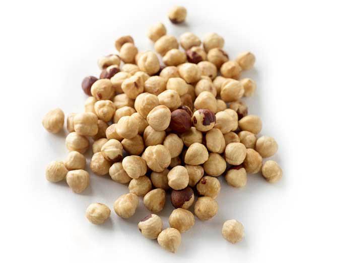 roasted hazelnut kernel ( logoa mosashorebeli)
